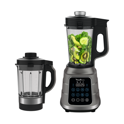 BL985A HIGH SPEED (45,000RPM) VACUUM & COOKING BLENDER