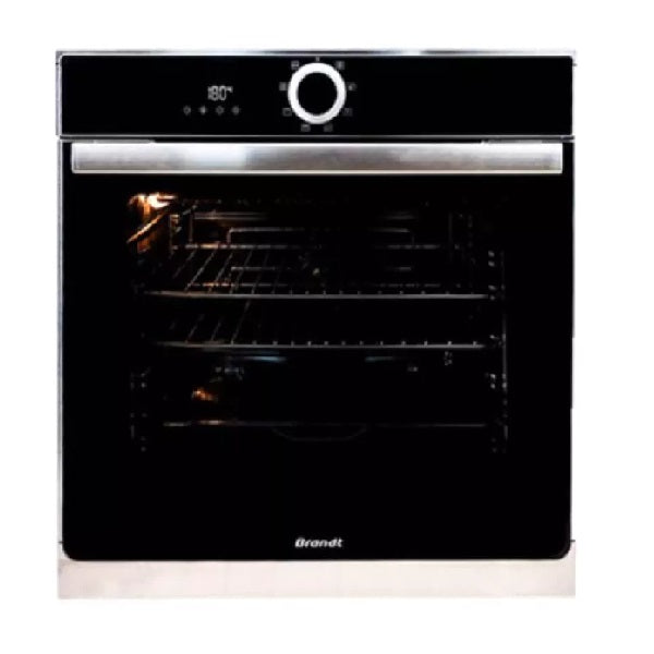 BXC6537XS 73L BUILT-IN CATALYTIC OVEN