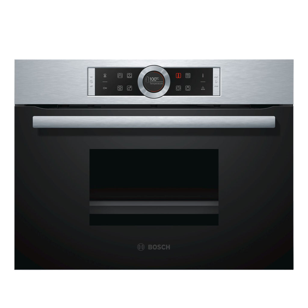 CDG634BS1 45CM BUILT-IN STEAM OVEN