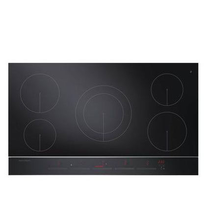 CI905DTB2 90CM 5-ZONE TOUCH&SLIDE INDUCTION HOB