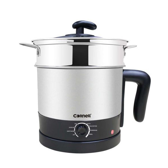 CMCE120S 1.2L MULTI-FUNCTIONAL KETTLE