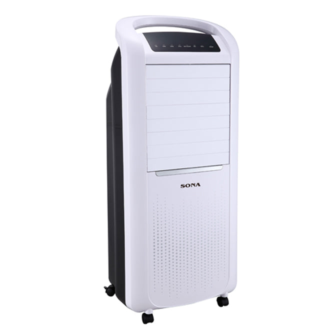 SAC6029 REMOTE AIR COOLER