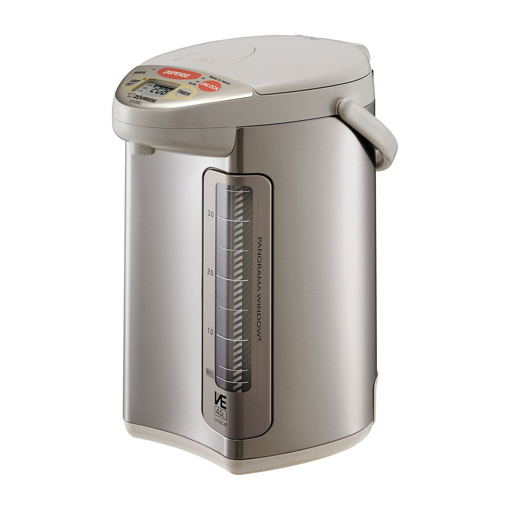 CV-DSQ40 4L HYBRID DISPENSING POT