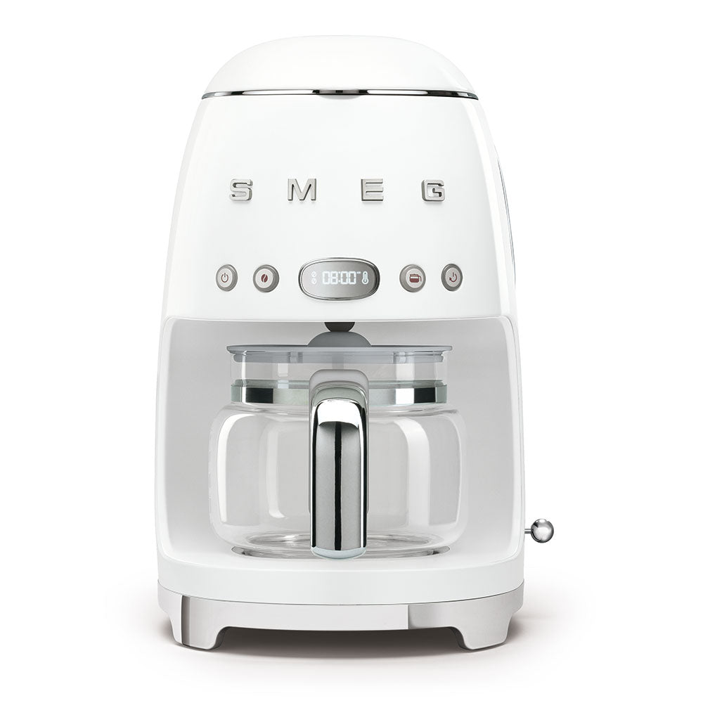 DCF02 DRIP COFFEE MAKER