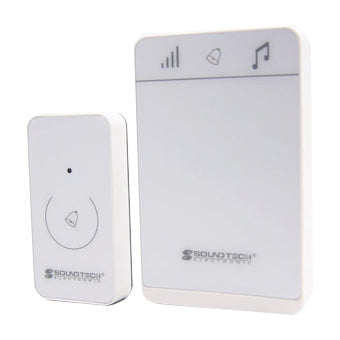 DD-103 WIRELESS DIGITAL DOORBELL