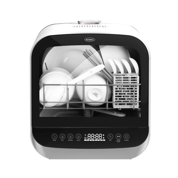 EDW3050U PORTABLE DISHWASHER