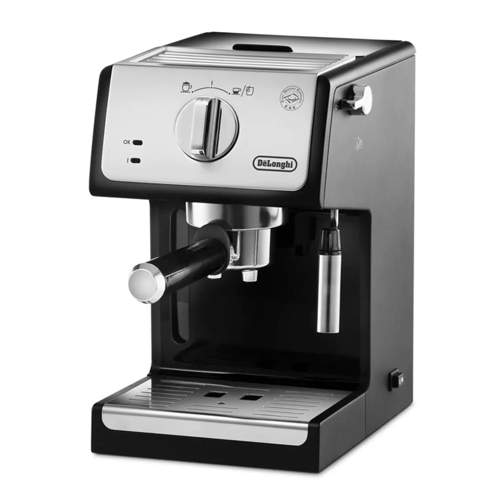 ECP33.21 PUMP ESPRESSO MACHINE