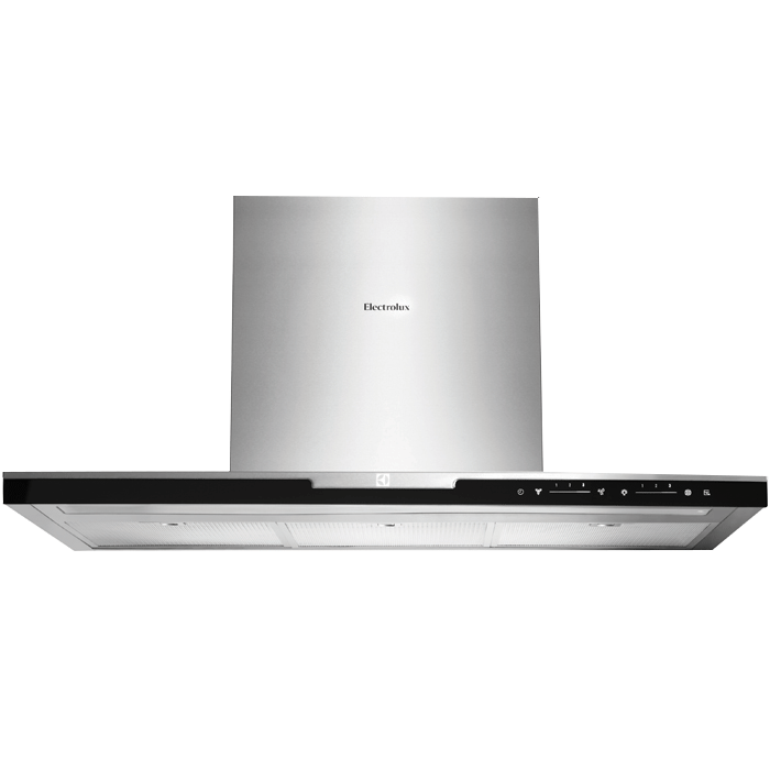 90cm EFC926BAR Chimney Hood