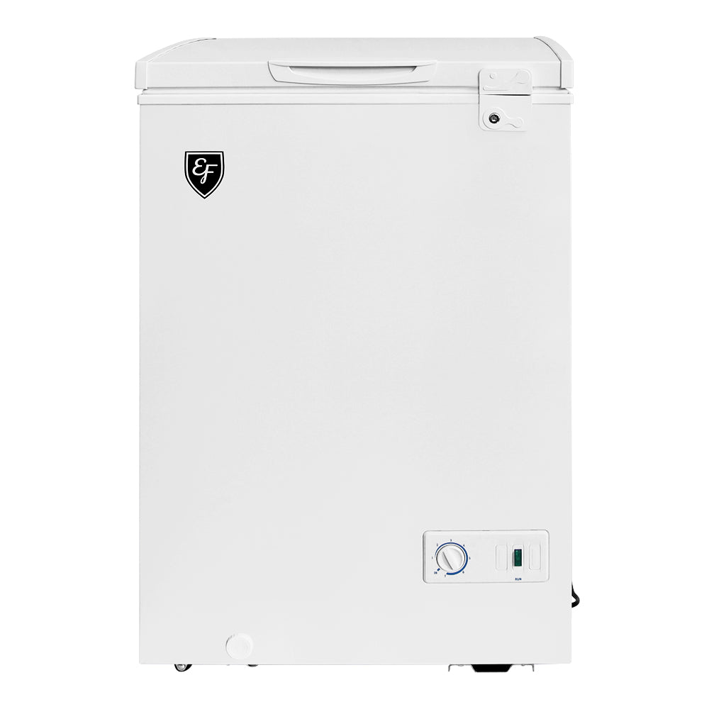 EFCF109WB 100L CHEST FREEZER
