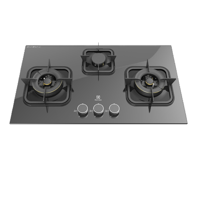 3-In-1 Bundle: 78cm 3-Burner PUB Hob + 90cm Glass Chimney Hood + 72L Built-in Oven