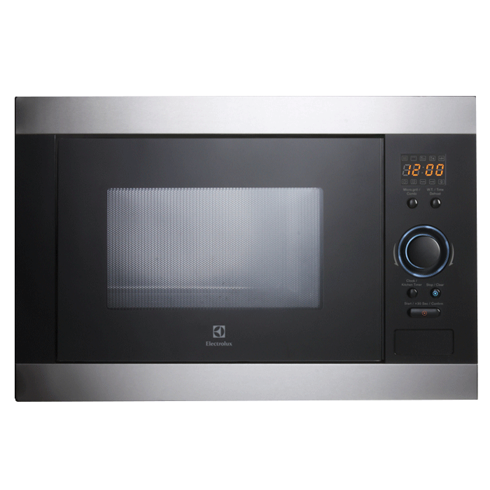 EMS2540X 25L Built-in Microwave with Grill