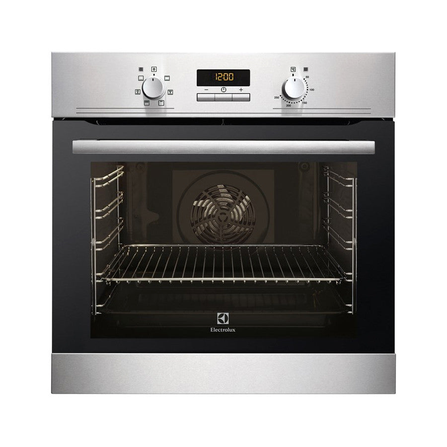 EOB2400AOX 60cm Built-In Oven with Electronic Temperature Control
