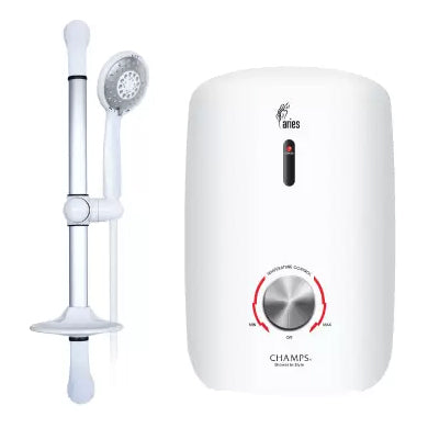 ARIES INSTANT WATER HEATER