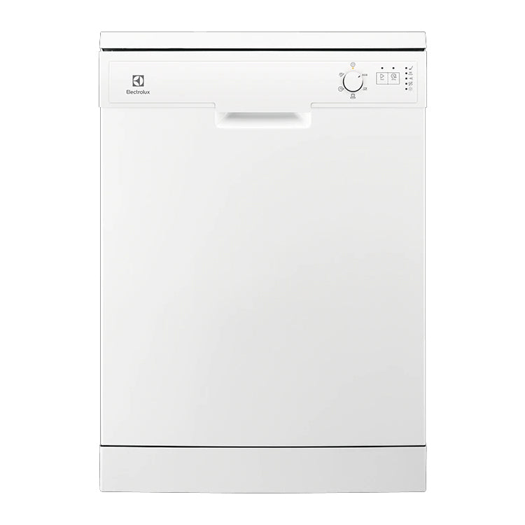 ESF5206LOW FREESTANDING DISHWASHER WITH AIR DRY TECHNOLOGY