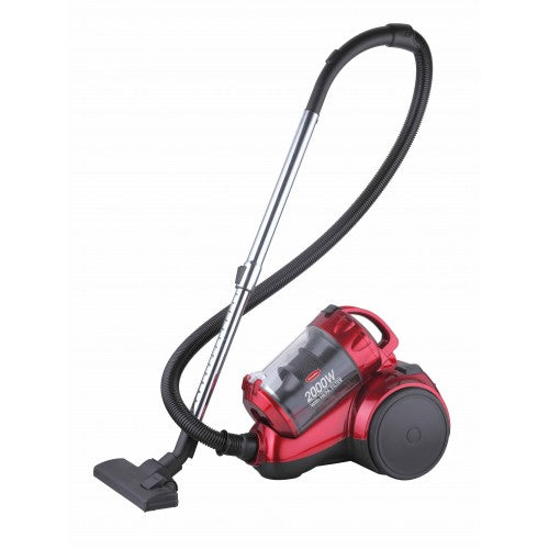 EVC3200S Multi-Cyclone Vacuum Cleaner