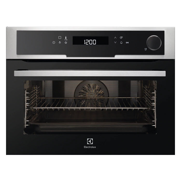 EVY9747AAX COMBISTEAM COMPACT BUILT-IN OVEN