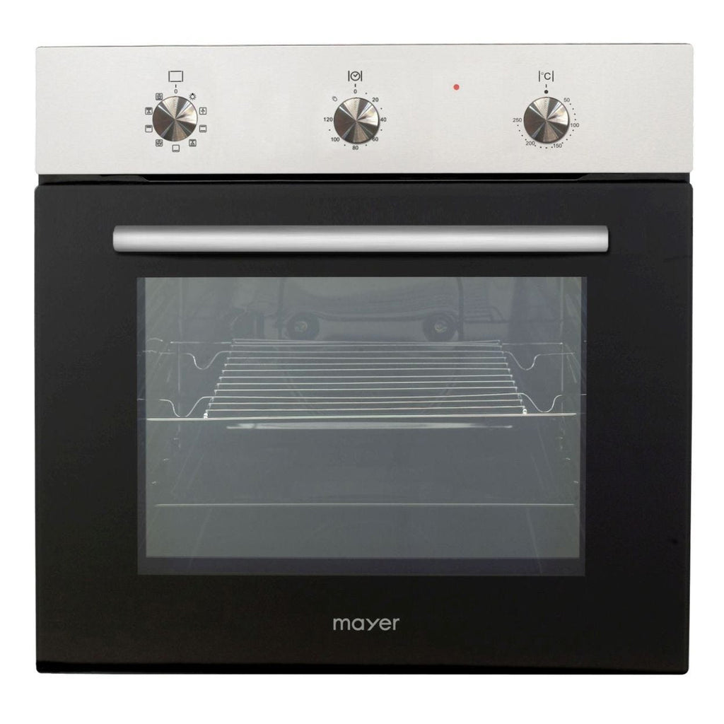 MMDO9 60CM 75L BUILT-IN OVEN