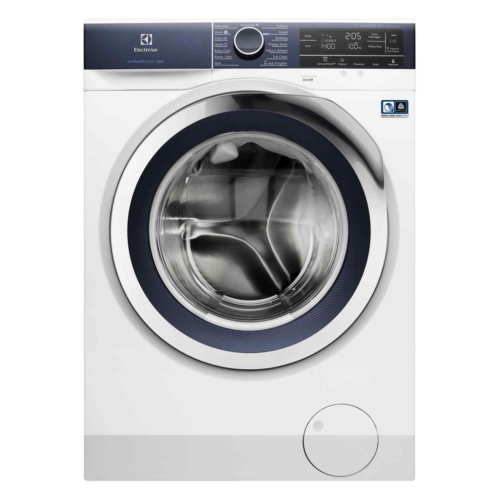 EWF1042BDWA 10KG FRONT LOAD WASHER (4 TICKS)
