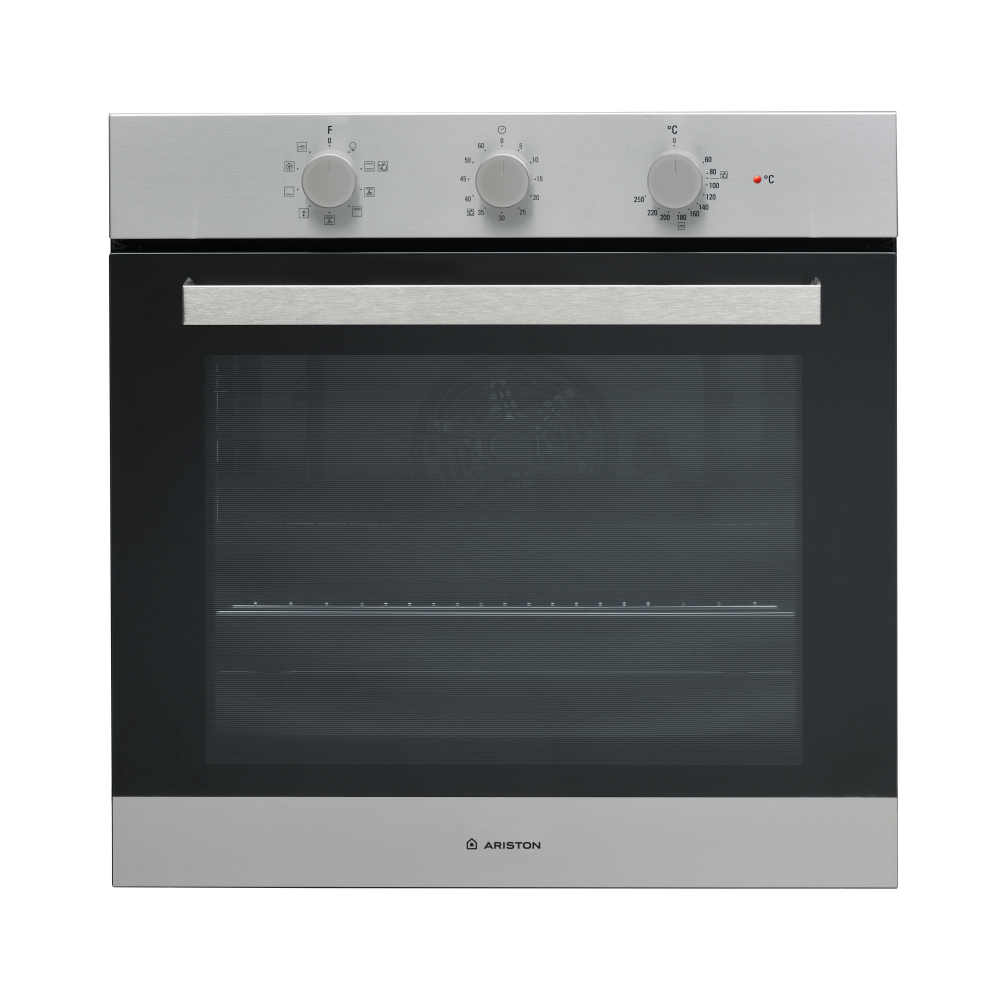 FA3834HIXAAUS 60cm 71L Built-in Oven