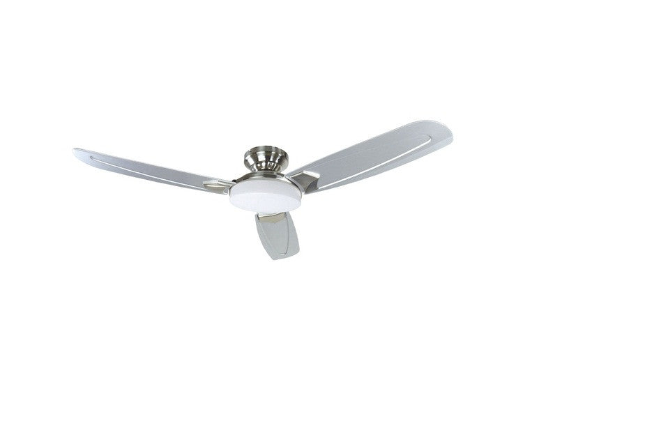 "48"" FFM4000 Ceiling Fan with Remote & LED Light"