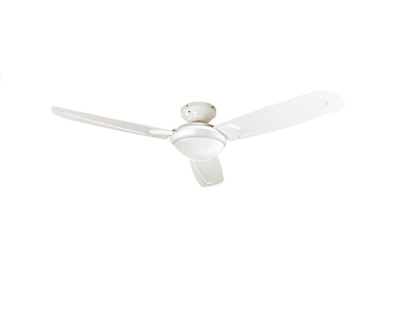 "48"" FFM4000 Ceiling Fan with Remote & Optional Light"