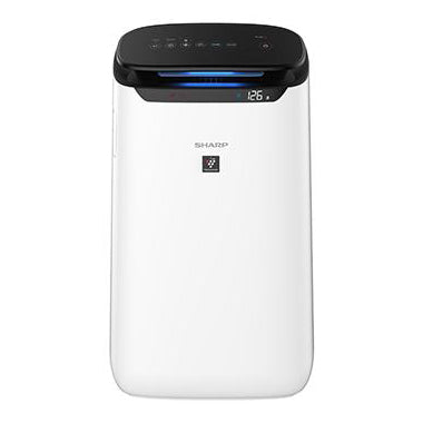 FP-J60E-W 48m² AIR PURIFIER
