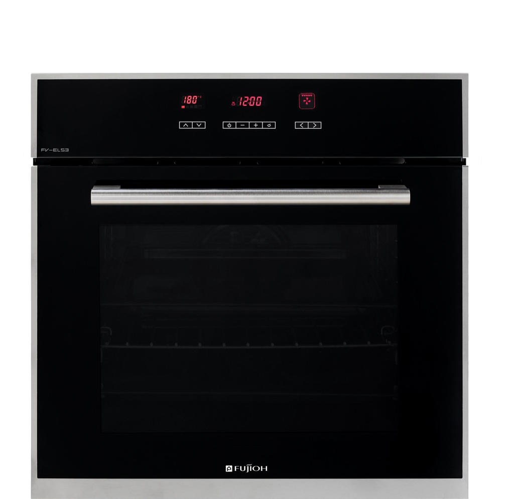 FV-EL53GL 64L BUILT-IN OVEN