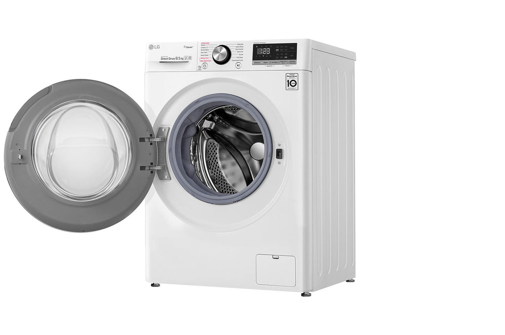FV1285S4W 8.5KG AI FRONT LOAD WASHER (4 TICKS)