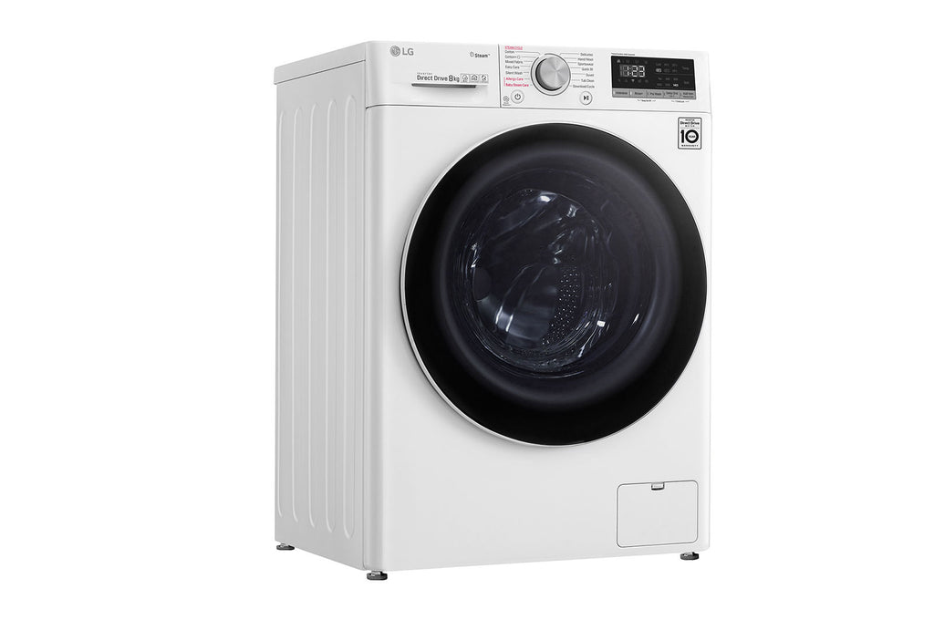 FV1408S4W 8KG AI FRONT LOAD WASHER (4 TICKS)
