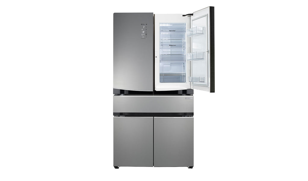 GF-M6211TS 546L MULTI-DOOR FRIDGE (2 TICKS)