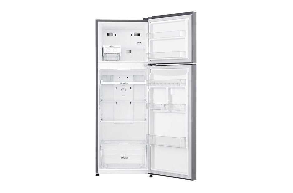 GT-B3127PZ 312L 2-DOOR FRIDGE