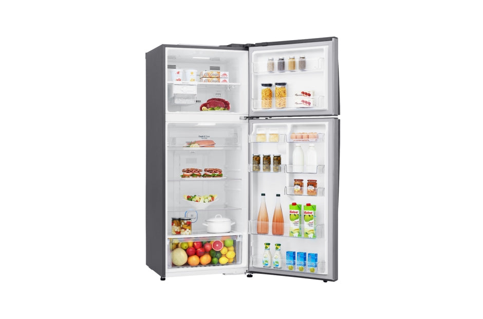 GT-B4387PZ 438L 2-DOOR WIFI FRIDGE (3 TICKS)