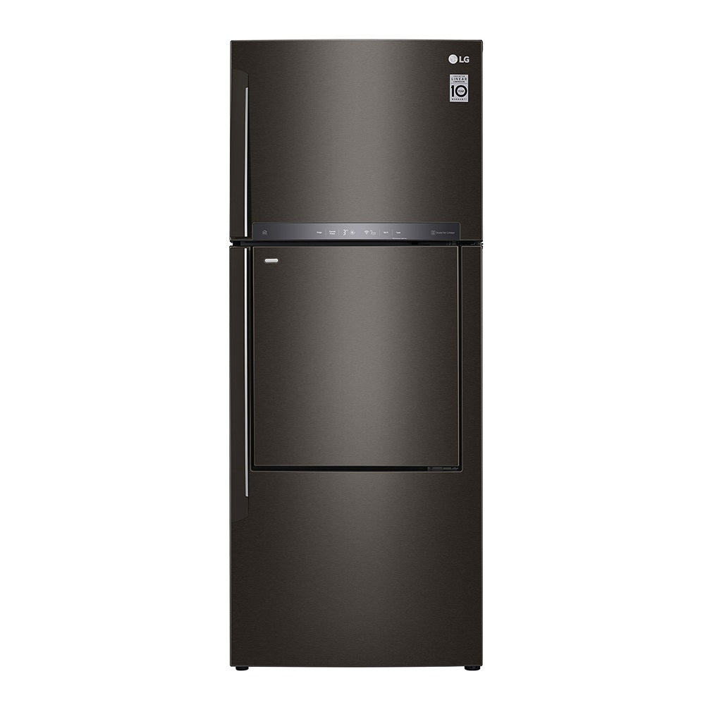 GT-D4417BL 445L 2-DOOR FRIDGE (2 TICKS) + $50 GROCERY VOUCHER BY AGENT