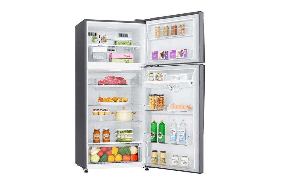 GT-M5097PZ 506L 2-DOOR FRIDGE