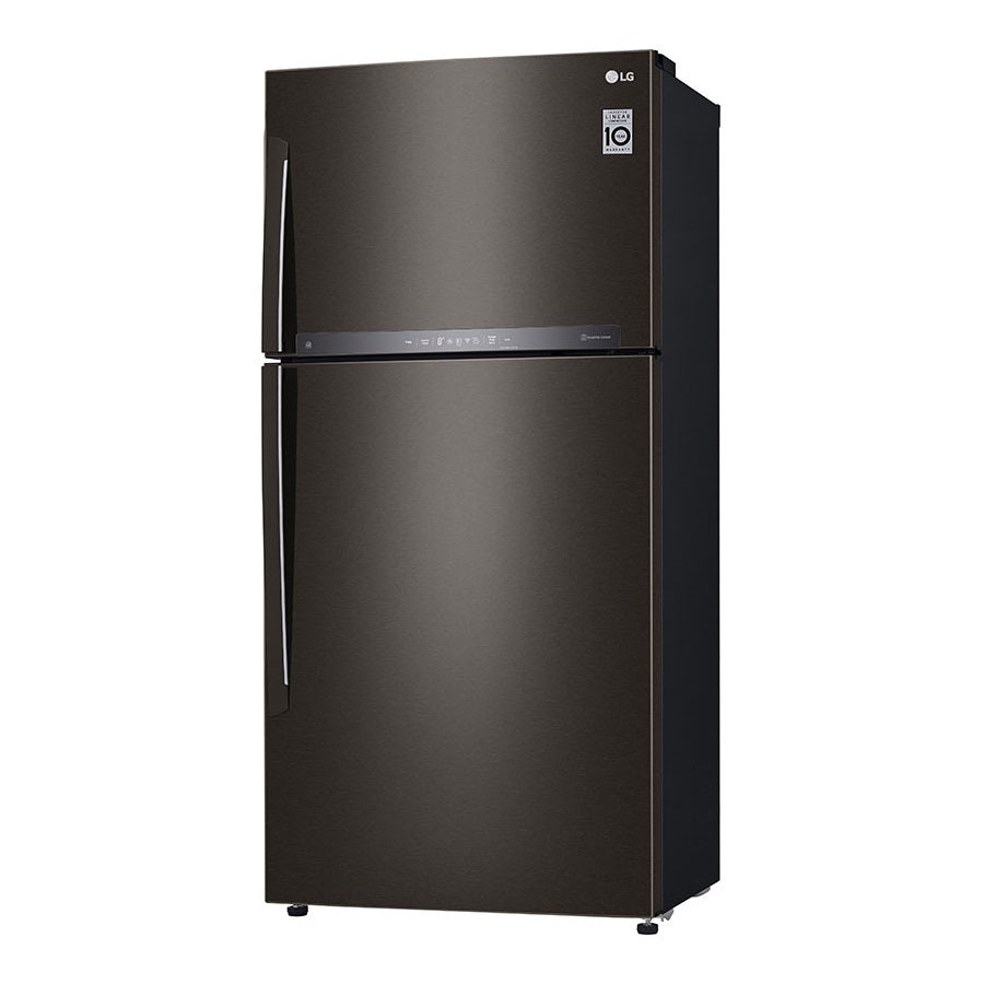 GT-M5967BL 592L 2-DOOR FRIDGE (3 TICKS)