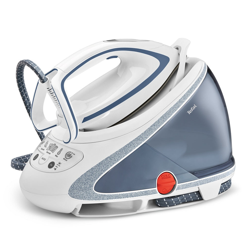 GV9563 STEAM GENERATOR PRO EXPRESS ULTIMATE + FREE IRON BOARD