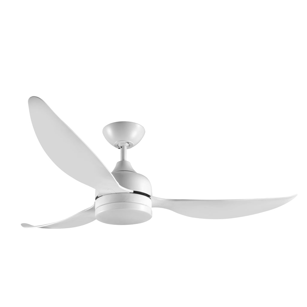 "GOLD COAST 36""/46""/52"" DC CEILING FAN WITH REMOTE & LIGHT (FREE GIFT INCLUDED)"