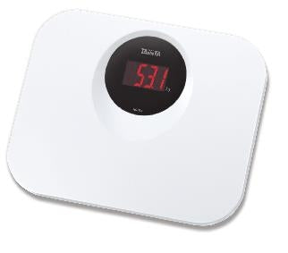 HD-394 LIGHTWEIGHT PLASTIC DIGITAL SCALE