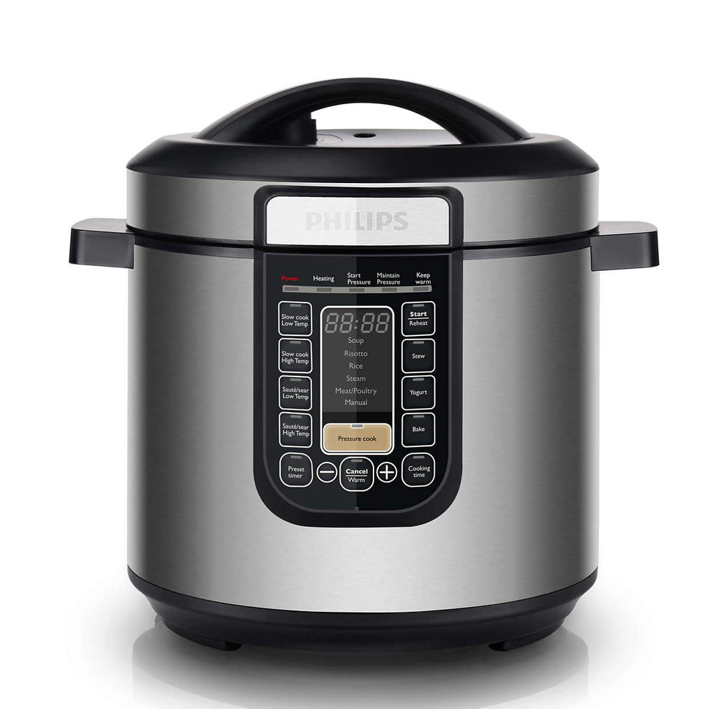 HD2137 6L ALL-IN-ONE COOKER