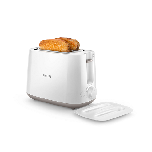 HD2582 2-slot Toaster