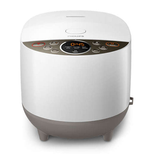 HD4515/63 1.8L RICE COOKER