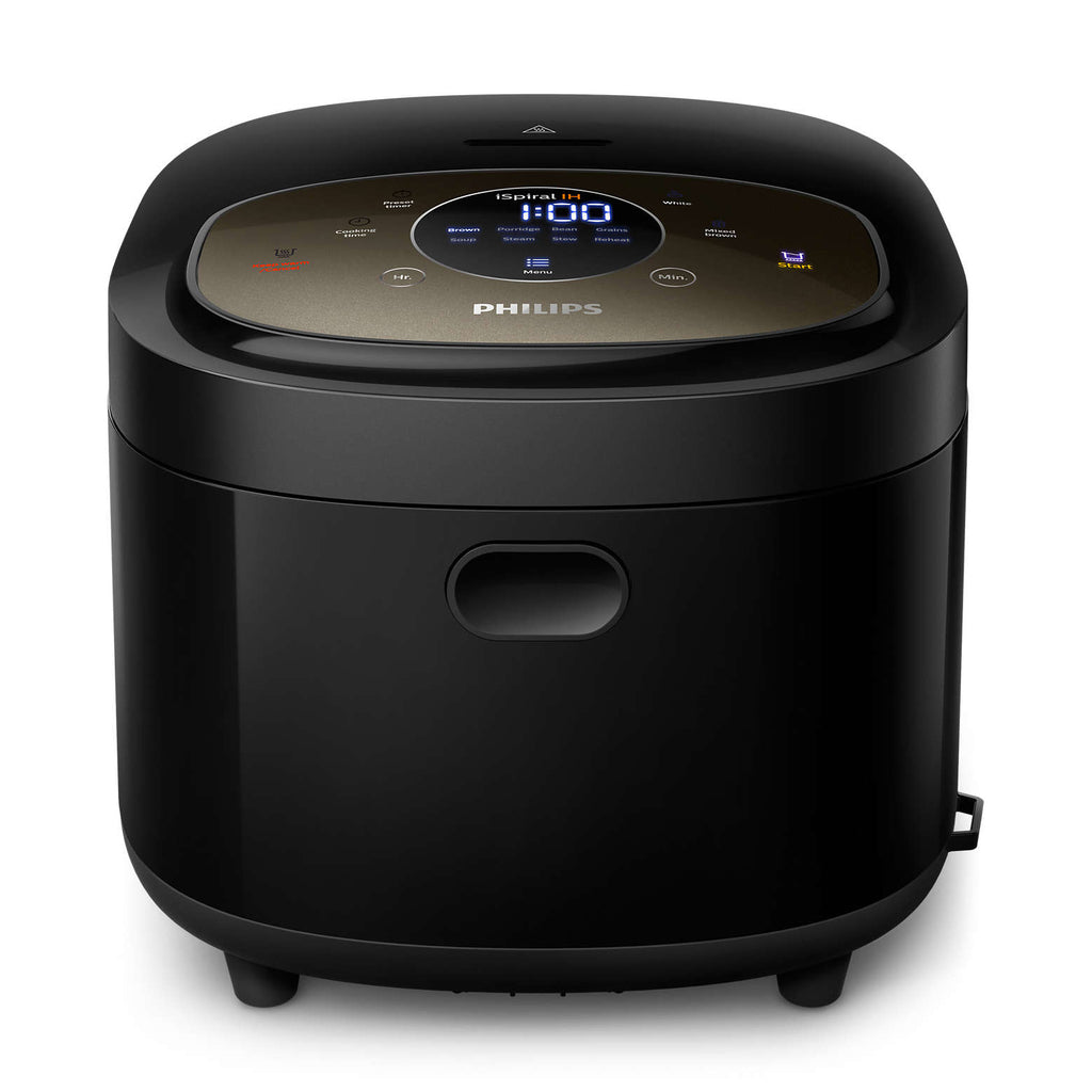 HD4528 1.5L IH RICE COOKER