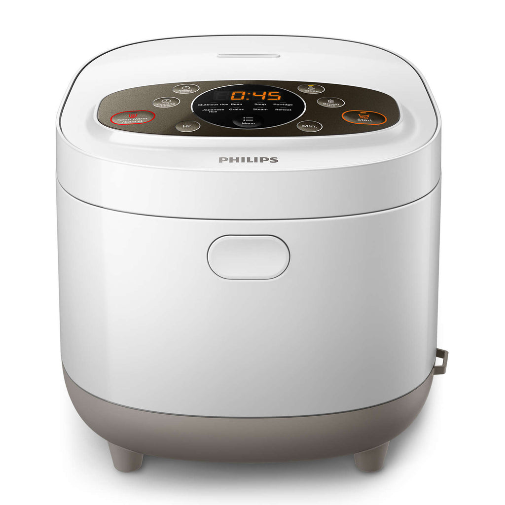 HD4533 1.8L RICE COOKER