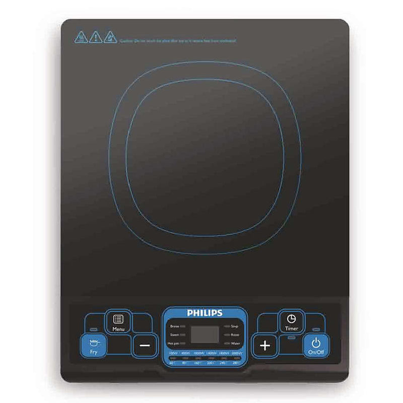 HD4921/62 INDUCTION COOKER