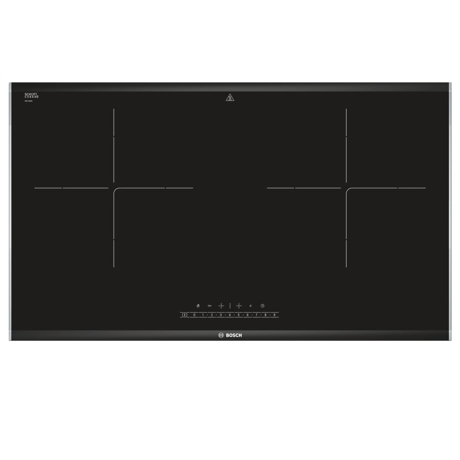 PPI82560MS 2 ZONE SERIE | 8 INDUCTION HOB