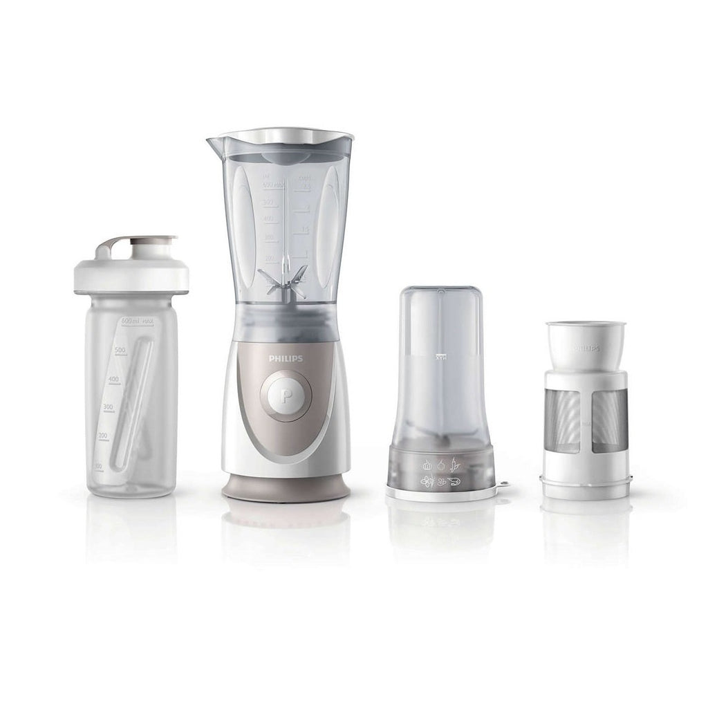 HR2874 0.6L MINI BLENDER