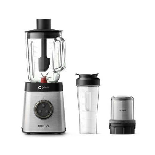 HR3658 2L GLASS JAR BLENDER