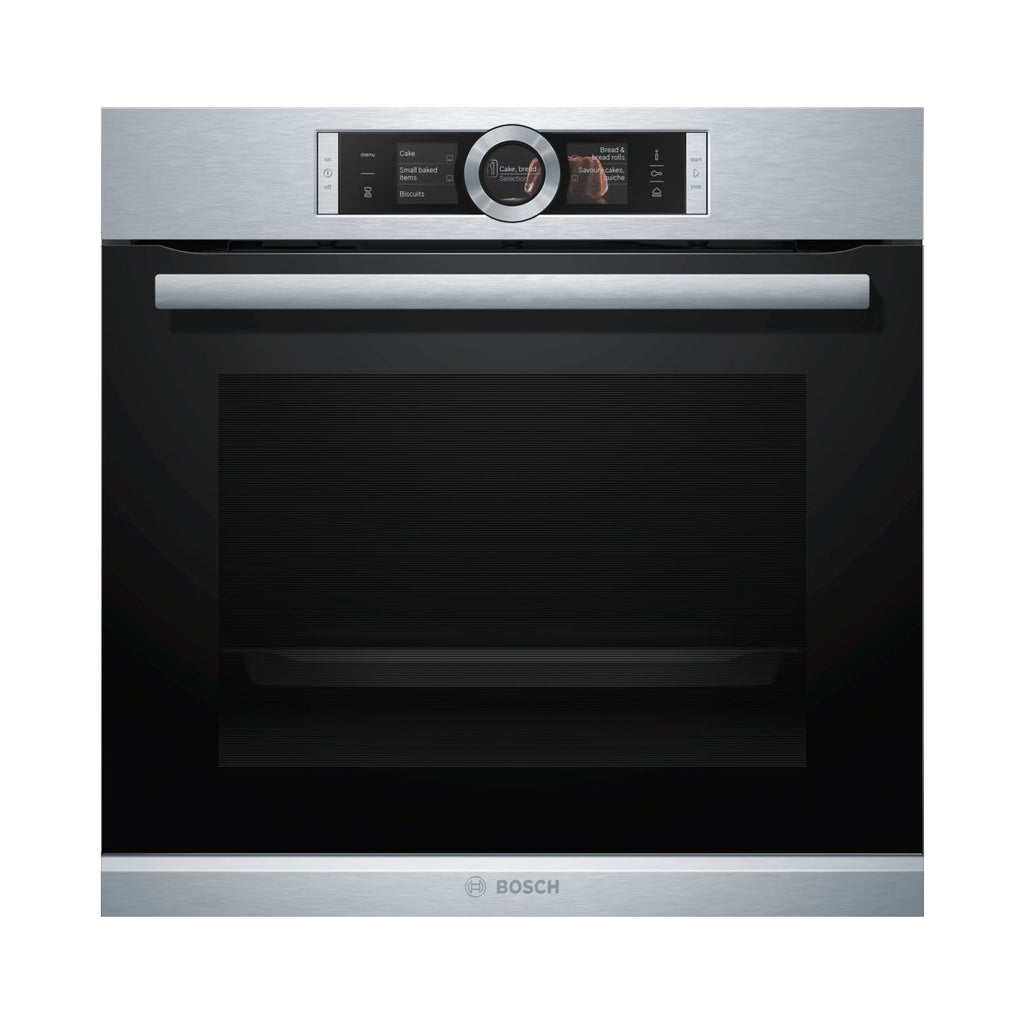 HSG636ES1 60CM BUILT-IN OVEN WITH STEAM FUNCTION