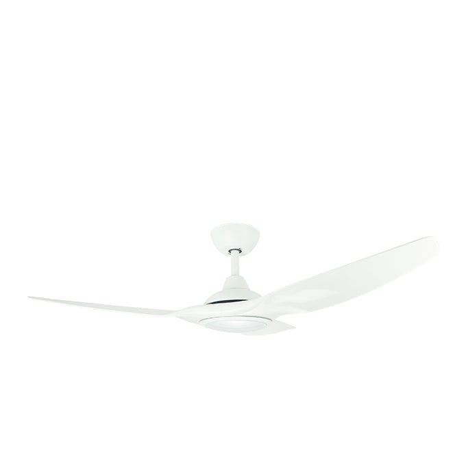 "AIRSTREAM 40""/46""/52"" DC CEILING FAN WITH REMOTE & OPTIONAL LIGHT"