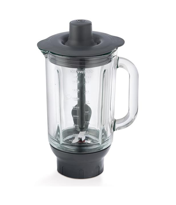 KAH358GL ThermoResist Glass Blender
